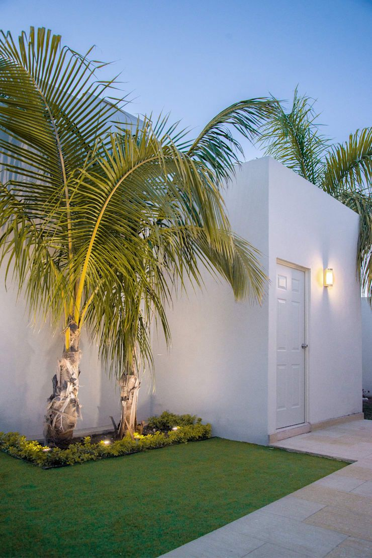 Rea exterior jge de s2 arquitectos en 2019 ideas para for Escalera de madera al aire libre precio