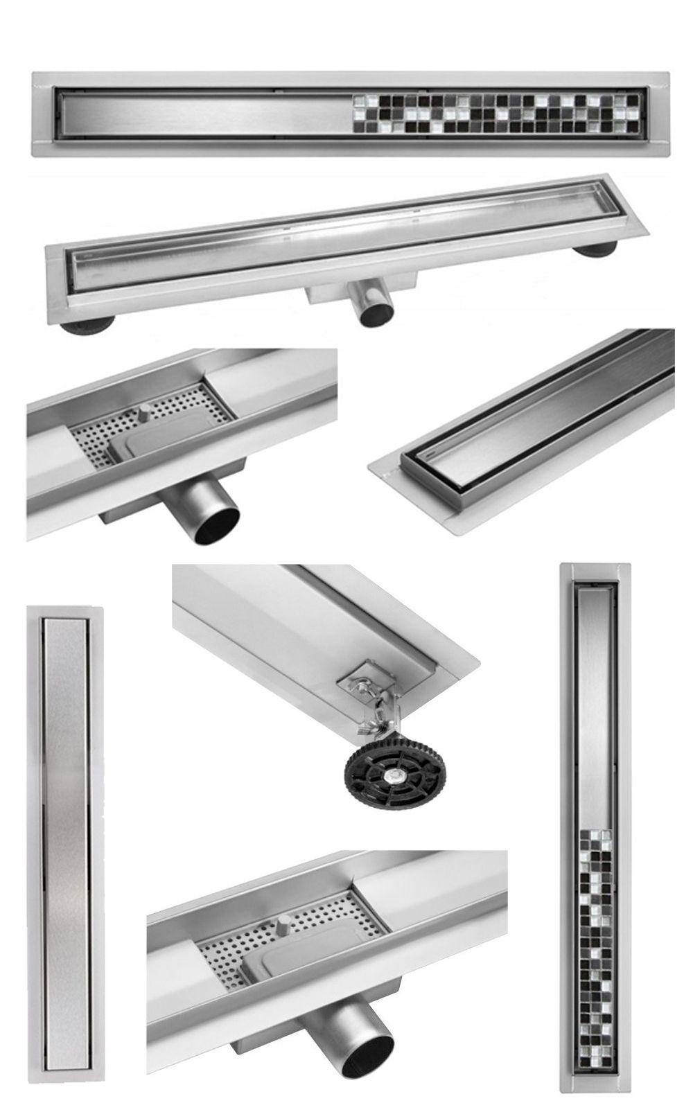 Mexen Flat 2w1 Odplyw Liniowy 70 Cm Niski Syfon 1010070 15 Electronic Products