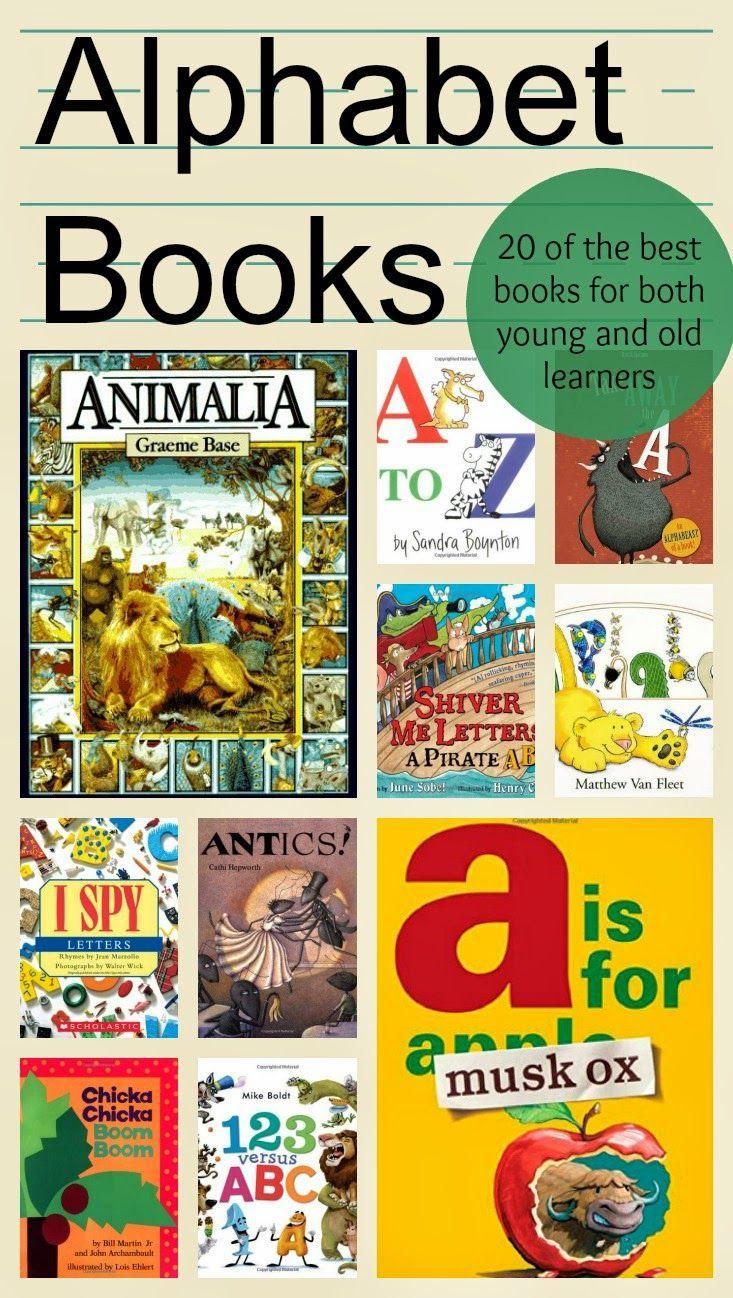 Chicken Babies The Best Alphabet Books
