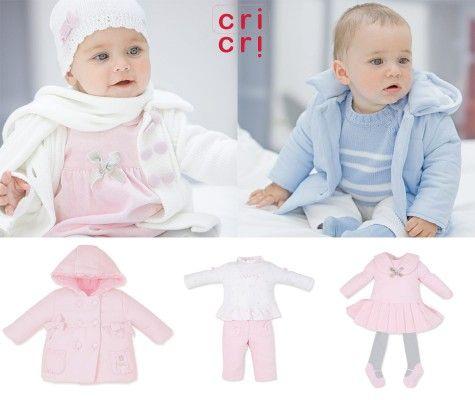 Resultado de imagen de cri-cri ropa