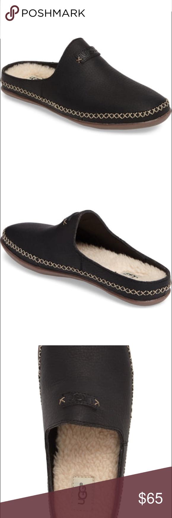Ugg Tamara slippers size 8   Slippers