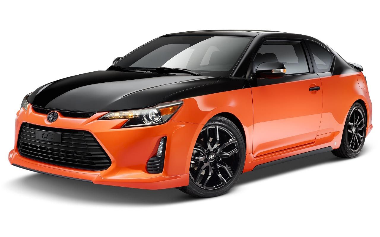 2016 scion tc concept redesign http www carspoints com