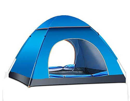 Introducing 3 Person Pop Up Tent Blue . Great product and follow us for more updates  sc 1 st  Pinterest & Introducing 3 Person Pop Up Tent Blue . Great product and follow ...