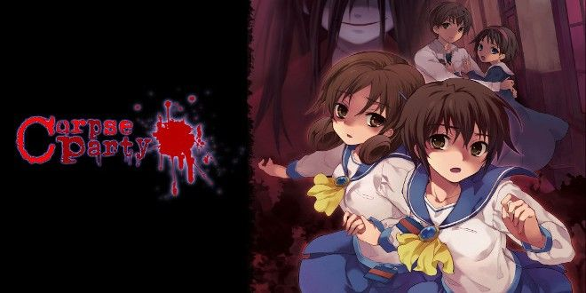 I love corpse party tortured souls