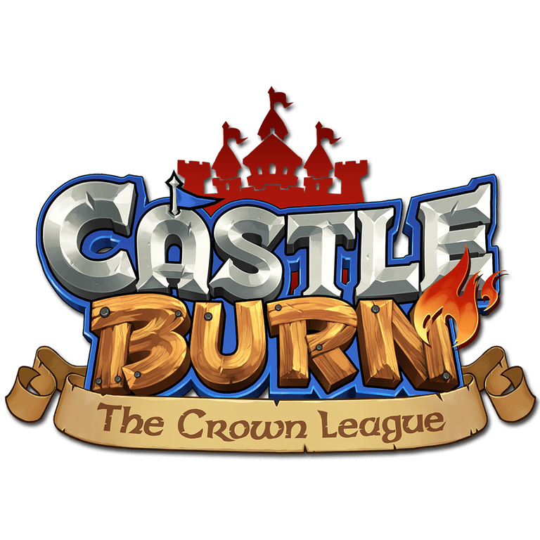 Castle Burn Celebrates 1 Card Game Ranking and One
