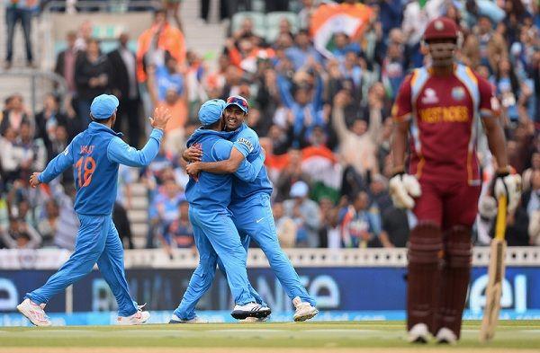 India West Indies Tri Series Celkon Mobile Series India West Cricket News Batting Average