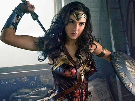 Which Wonder Woman Are You I Got Gal Gadot S Wonder Woman Gal Gadot Wonder Woman Wonder Woman Movie Woman Movie