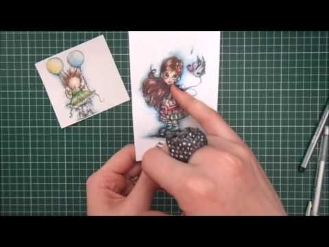 Inktense Watercolor Pencils Review Part 1 Watercolor Pencils