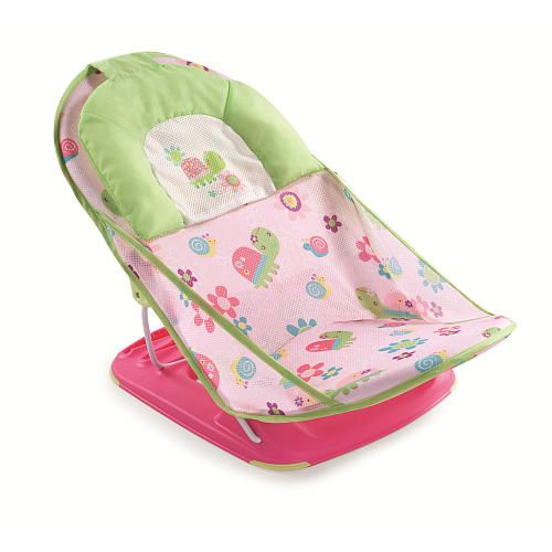 Baby Bath With Seat