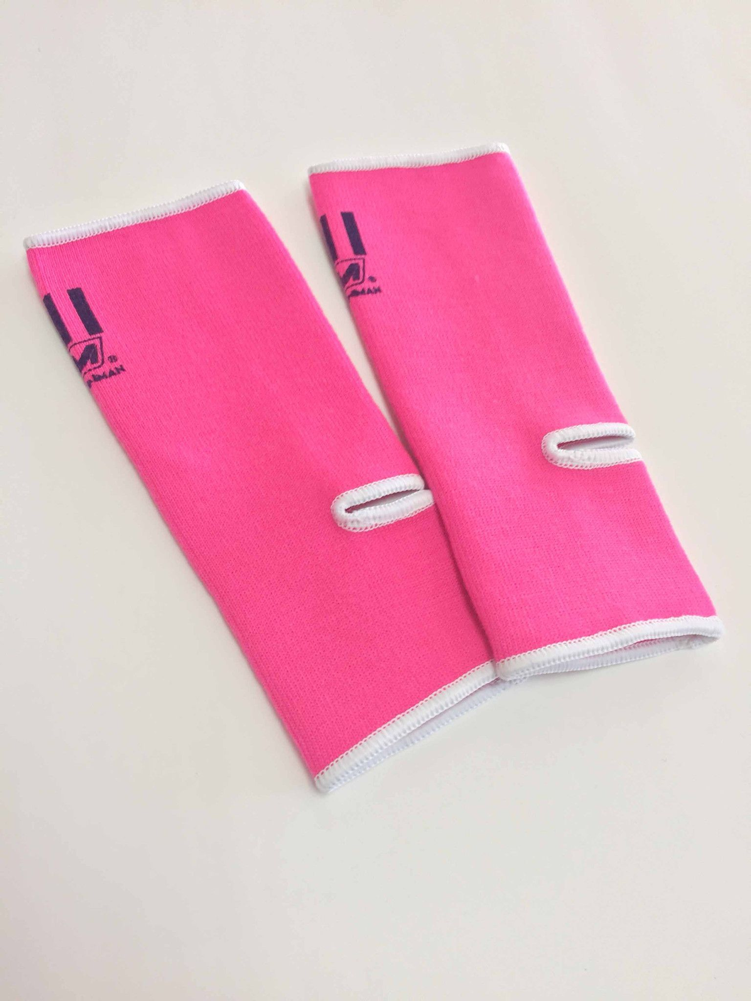 NATIONMAN Pink Ankle Guard