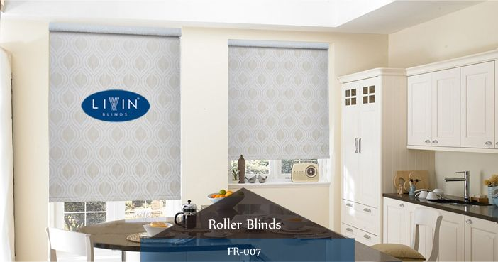 Being An All Over Fabricated Blinds Without Seams