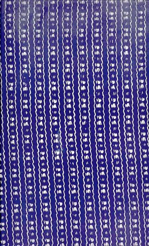 Indigenous Philippine Textiles : Itneg cloth of Northern ...
