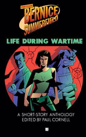 3). A Life during Wartime