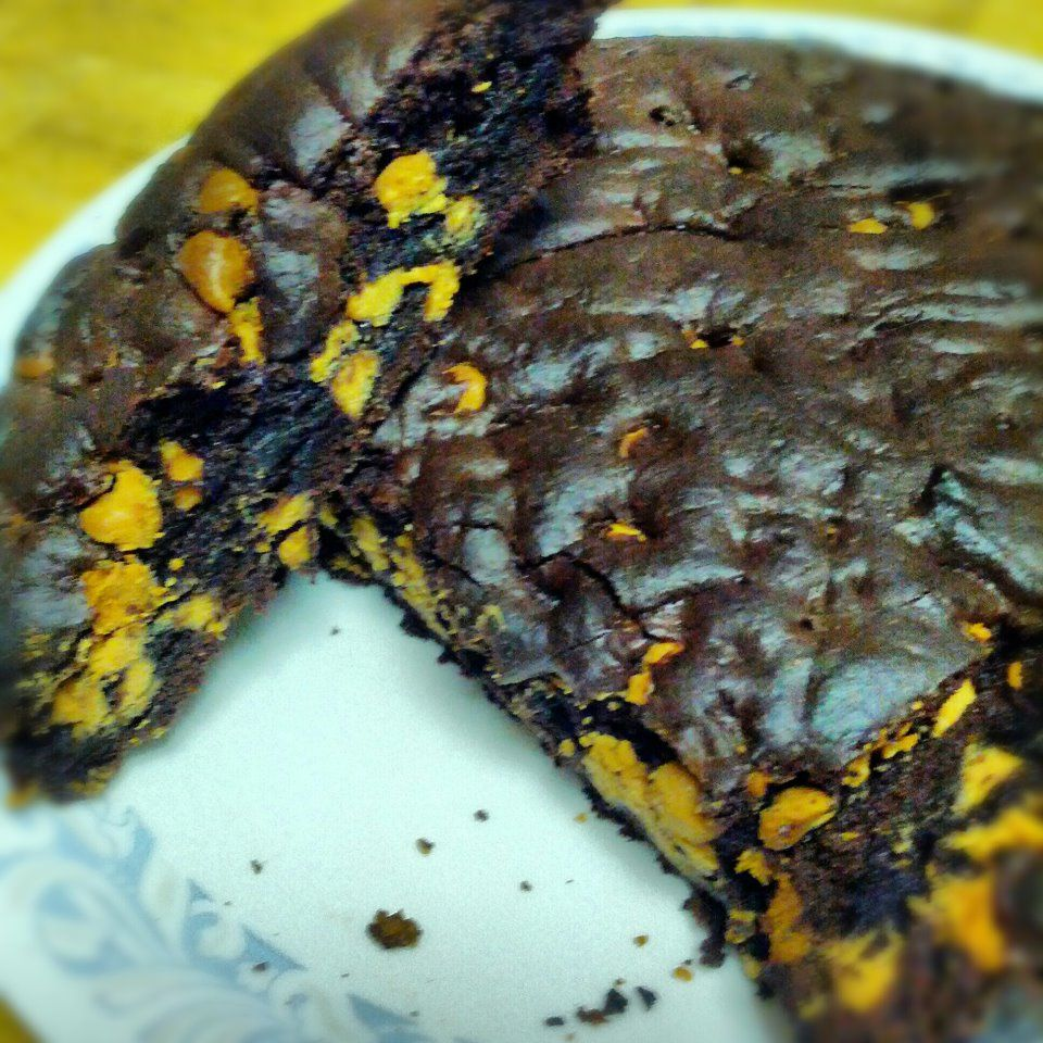 Melissa S Easy Double Pb Chip Brownies 1 Box Brownie Mix