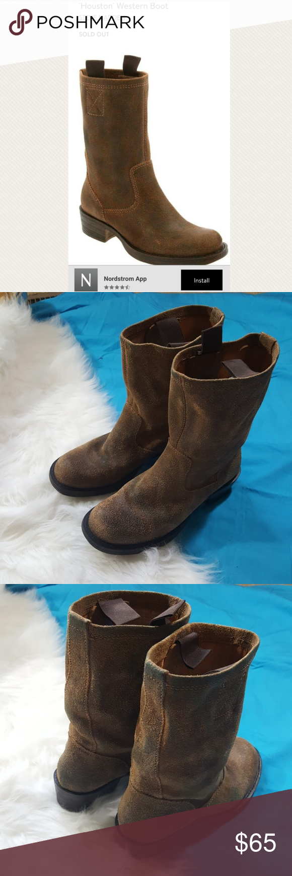 202aa28a309 6m steve madden houston western boot Nordson might be sold out but I ...