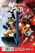 Comic Book Previews of Books Releasing December 4th, 2013 - Comic Book Resources