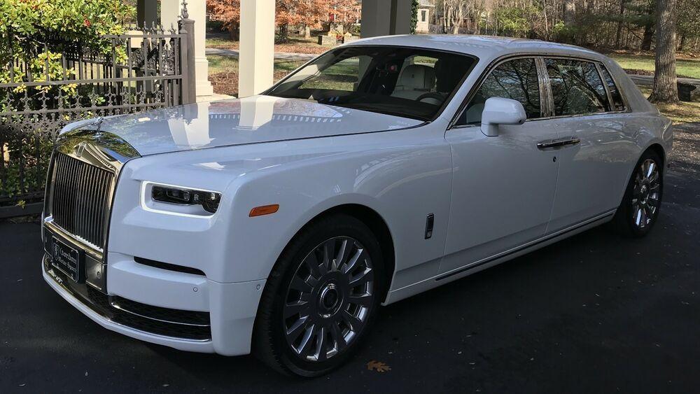 2019 Rolls Royce Phantom Extended Wheel Base Rolls Royce Phantom Luxury Cars Rolls Royce Rolls Royce