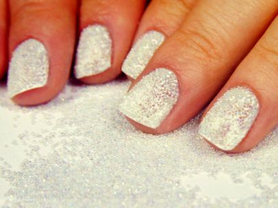 14 easy nail art designs to diy for new year's eve  diy