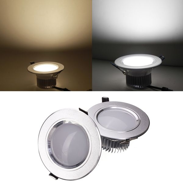 Wholesale Price Free Shipping Led Ceiling Lights 5w Led Down Light Ceiling Recessed Lamp
