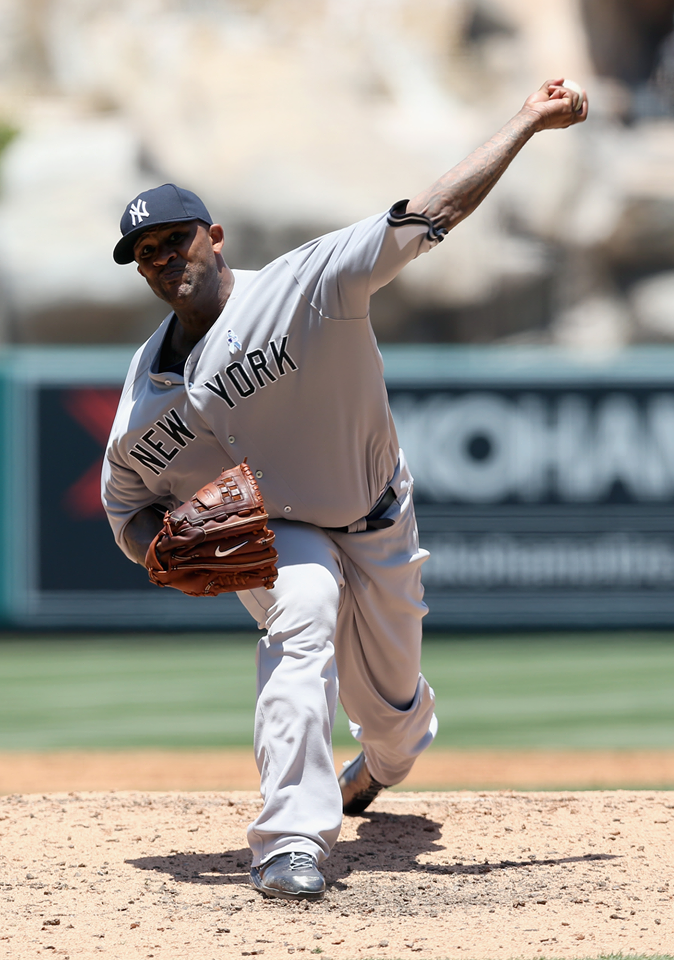 a86a8dcb6b4 C.C. Sabathia - NY Yankees