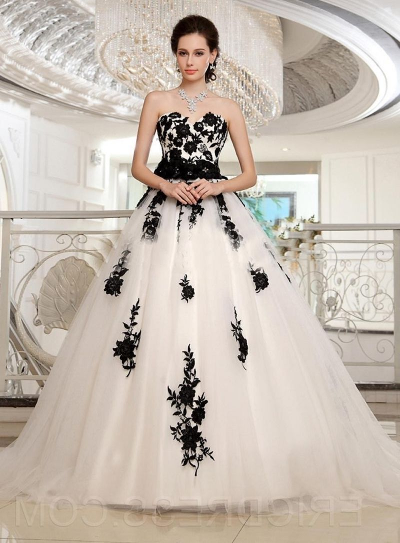 black and white wedding dresses plus size page 1 tunic with The Amazing As  well as Gorgeous black and white wedding dresses plus size At Las Vegas 410ef5326ae2