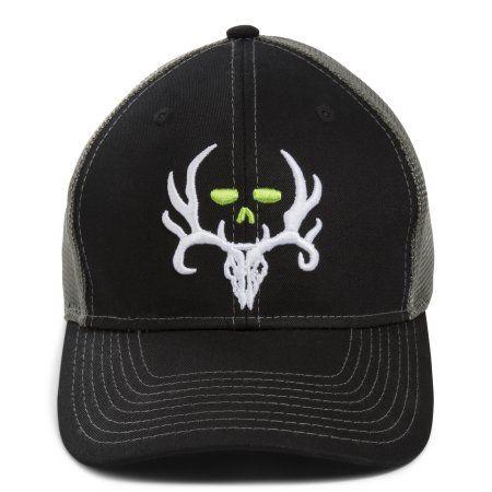 Mens Bone Collector Logo Cap 60499ae68f22