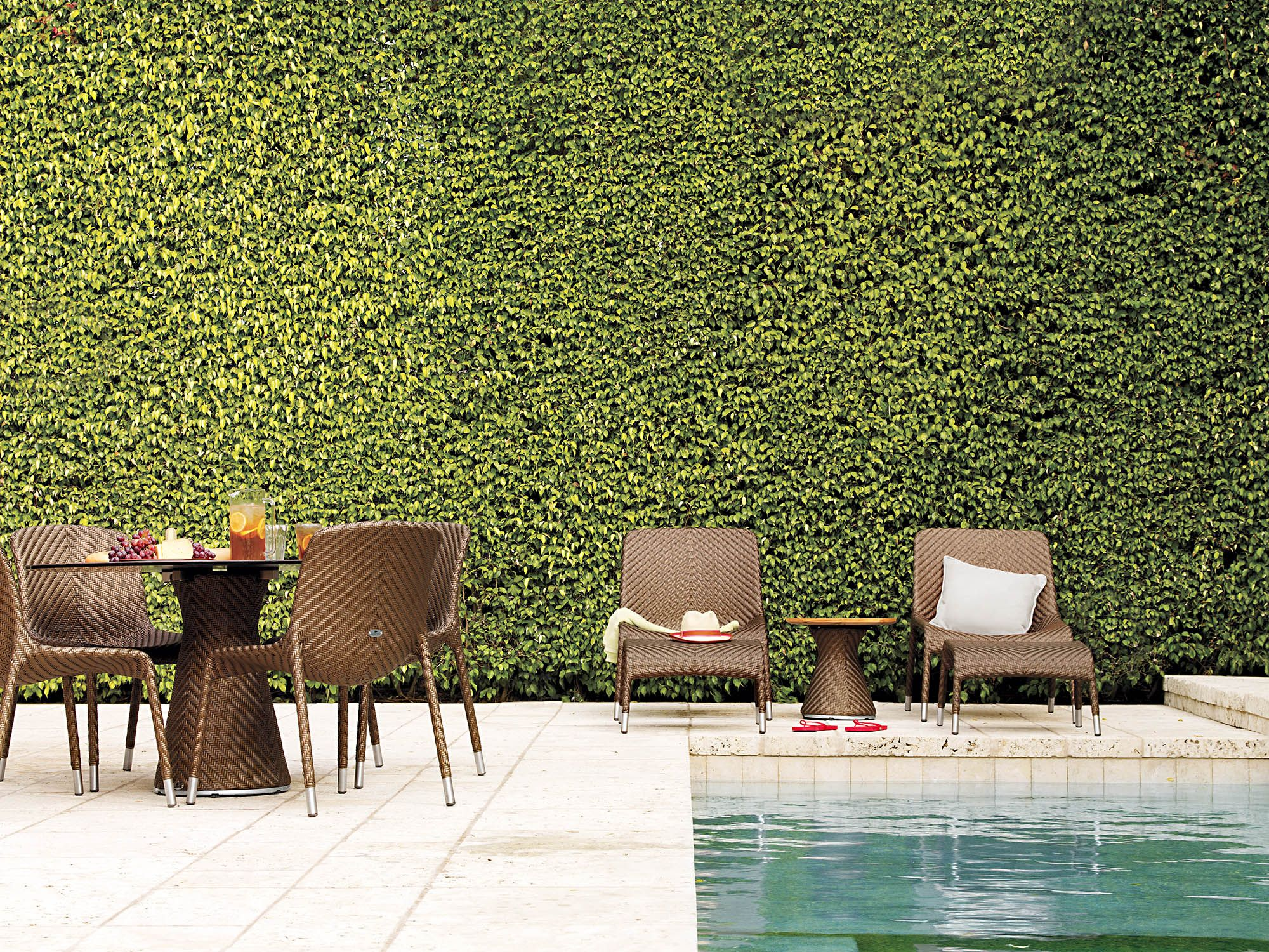 Surprising Poolside Bliss Scoop Collection Chaise Lounge Chairs Side Pdpeps Interior Chair Design Pdpepsorg