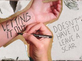 Teens: Replace Self-Injury with Healthier Coping Mechanisms - #TeenDrugAbuse & #...