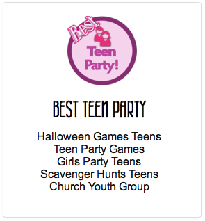 HALLOWEEN is coming. Get the best party games from BestPartyGames ...