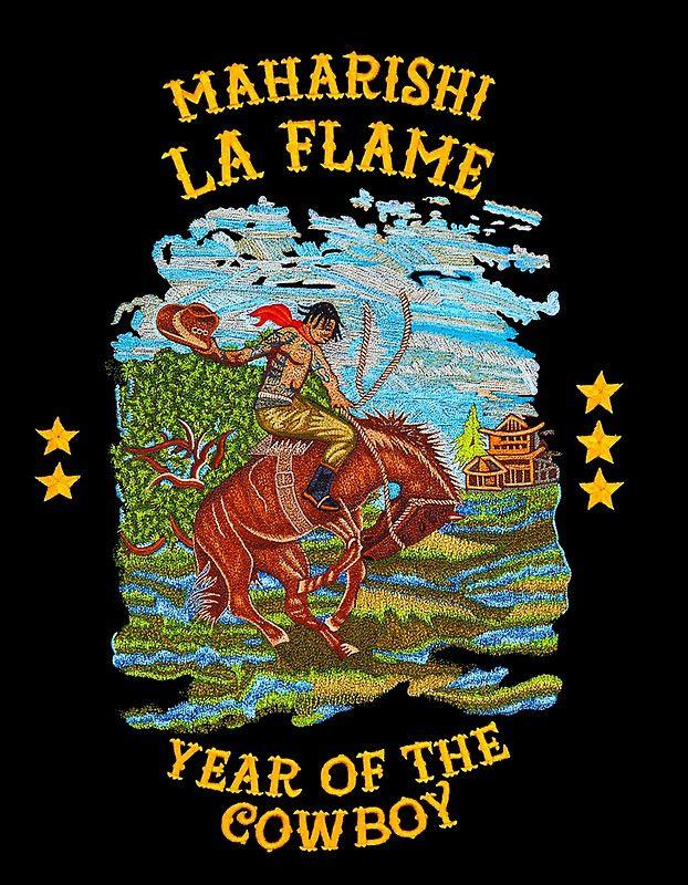 b4b33a4c5cfd La Flame Rodeo - Travis Scott by luckyblue … | trav in 2019…