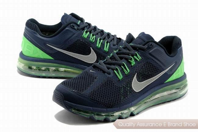 618033b7b299 ... germany nike air max 2013 mens dark blue green sneakers p 2333 c34e6  6a7b7