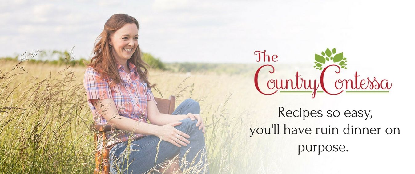 The Country Contessa