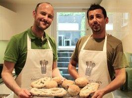 Rachel's Kitchen | Cookery Class