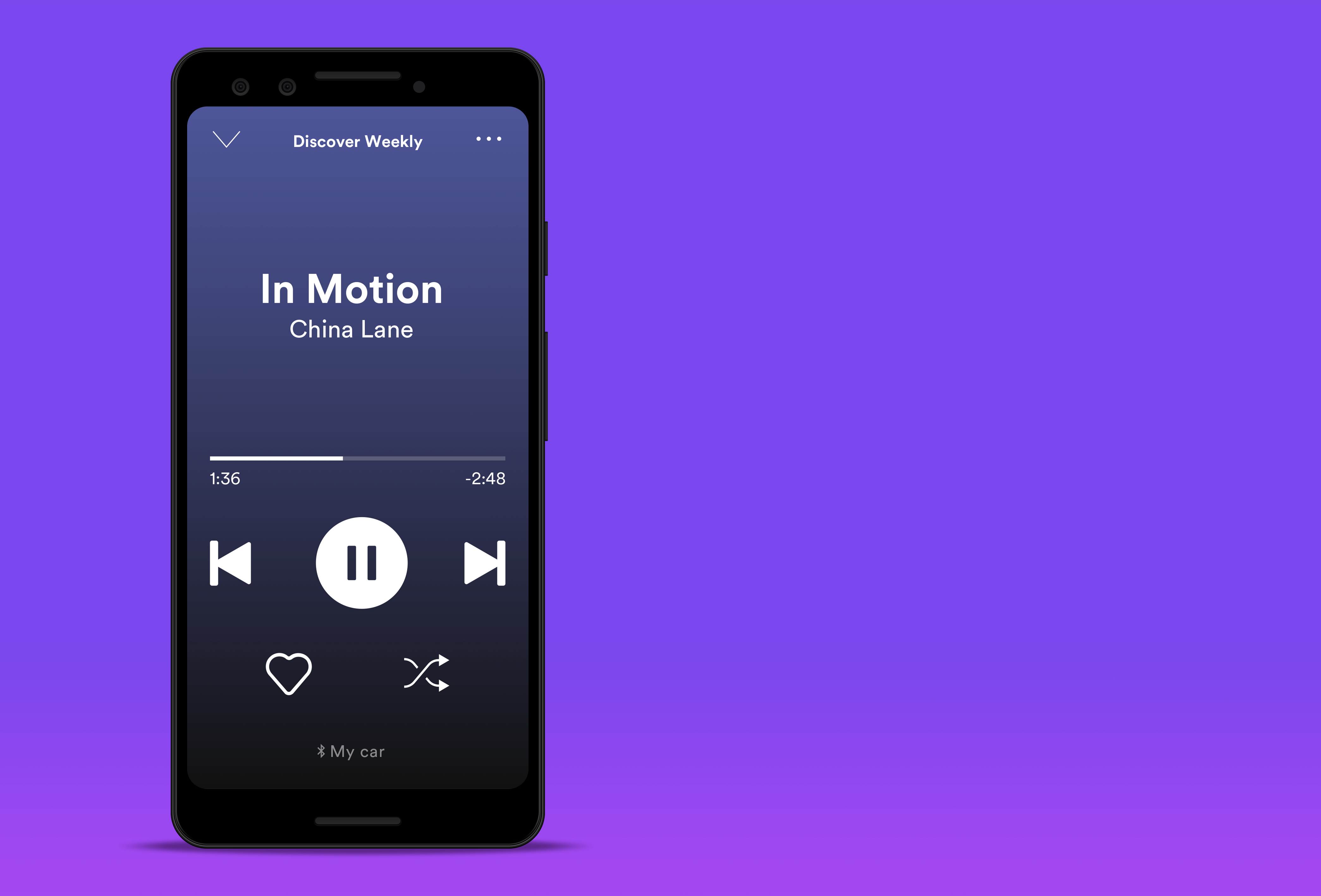 Image result for spotify car view Android, Tech updates