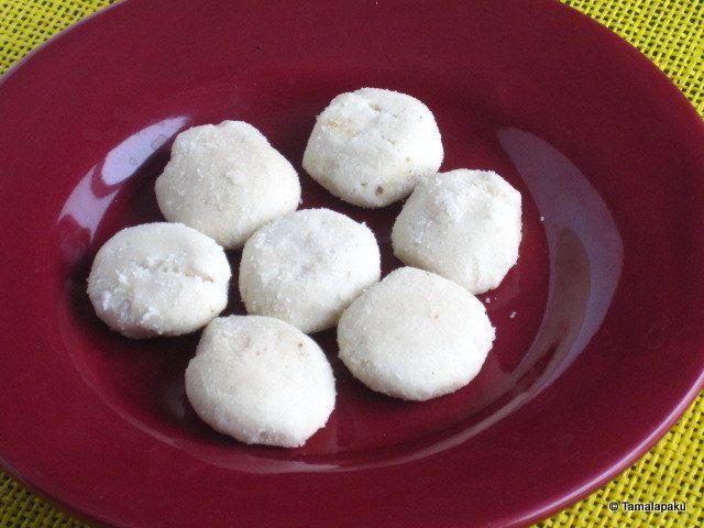 Photo of Biscuits Venna Biscuit / Beurre