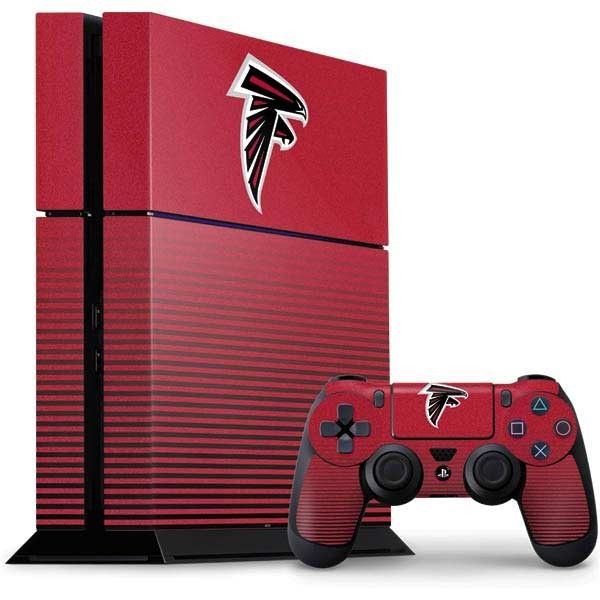 (*** http://BubbleCraze.org - Hot New FREE Android/iPhone Game ***)  Atlanta Falcons Breakaway PlayStation gaming skin