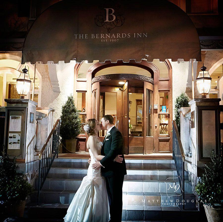 Lindsay & Mark The Bernards Inn Wedding NJ Wedding