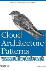 Cloud Architecture Patterns   Cloud Architecture Patterns By Bill Wilder Pdf Free Download