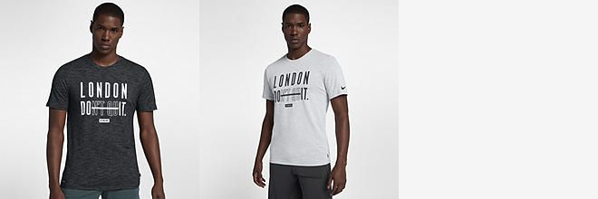 tee shirt homme nike style