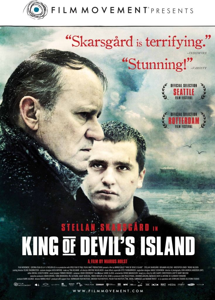KING OF DEVIL'S ISLAND | Buy DVDs | Movie Club | Foreign Film Club | Independent Film Club