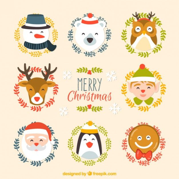 Christmas Vectors.Christmas Vectors Photos And Psd Files Free Download