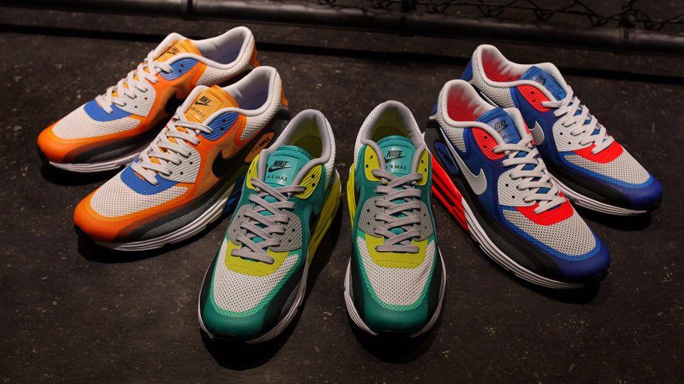 best authentic d10c4 2a017  Nike Air Max Lunar 90 C 3.0  sneakers