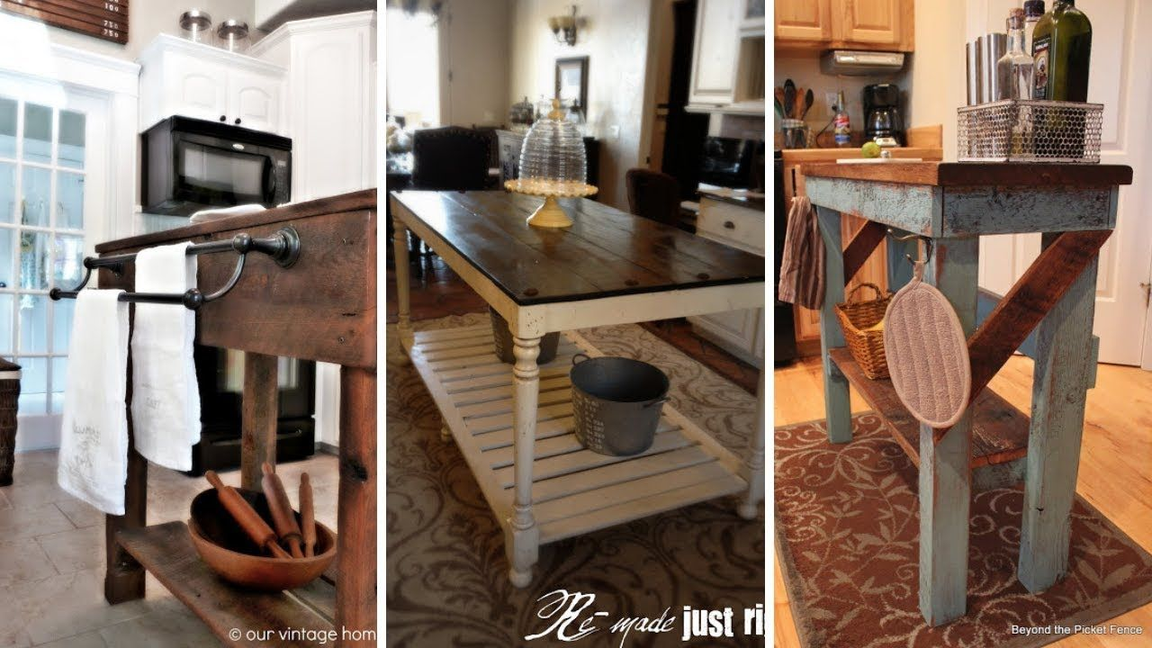 10 diy cheap kitchen island ideas for people with low budgets in 2020 cheap kitchen islands on kitchen island ideas cheap id=46462