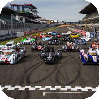 LeMans Racers Free Download IPA Full Version