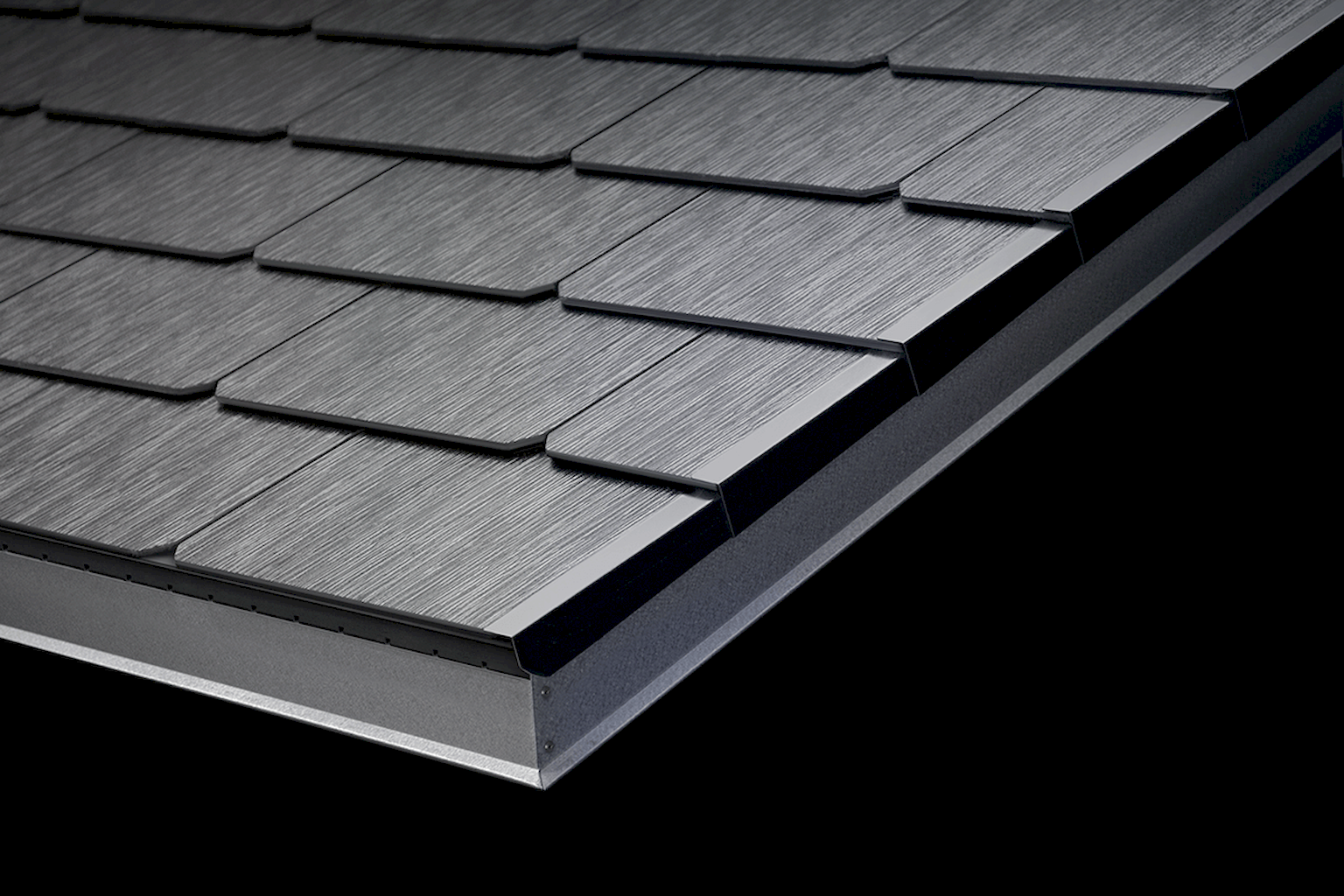 Fantastic Photo Voltaic Roof Tiles Can Present Power And Look Trendy Https Crithome Com Solar Roof Tiles Can Provide Solar Roof Solar Roof Tiles Roof Tiles