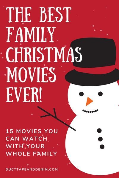 15 family-friendly movies your whole family can watch together this year. #Christmasmovies #familyChristmasmovies #Christmasmovie #familyChristmasmovie #Christmas #ChristmasinJuly #familyChristmas