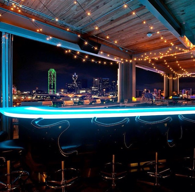 10 Rooftop Restaurants In America With The Best Views