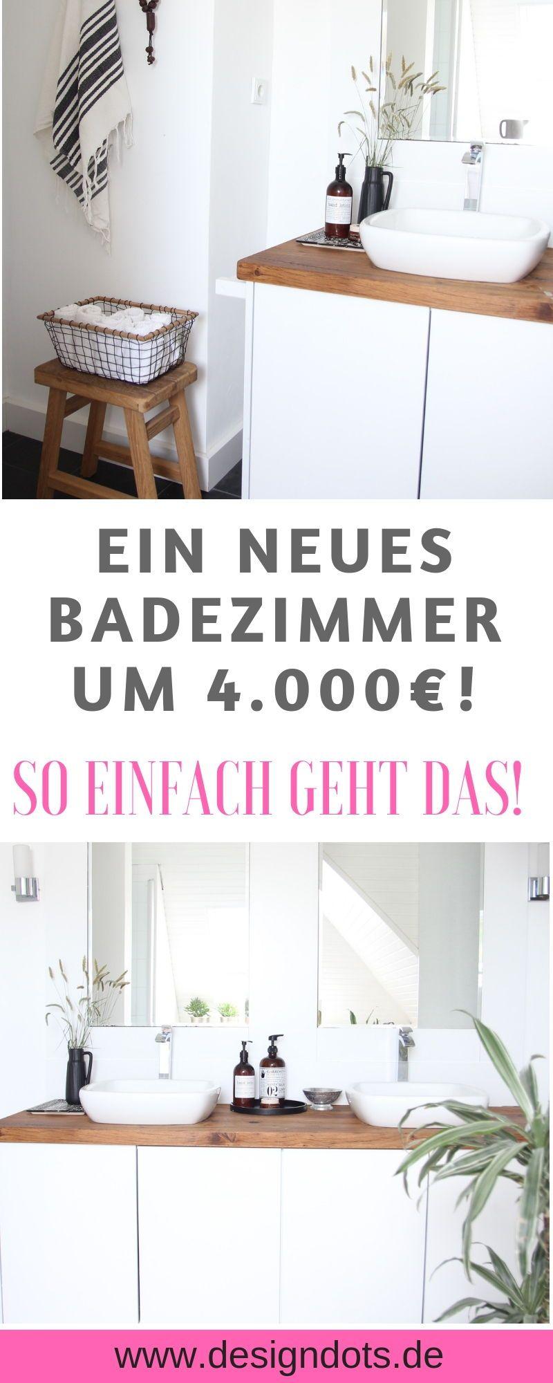 Badezimmer selbst renovieren | RENOVIEREN | Badezimmer ...