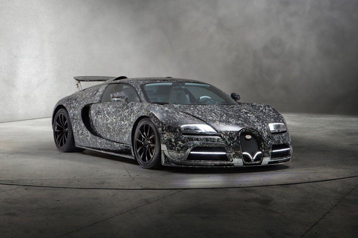 The Mansory Bugatti Vivere Diamond Edition By Moti Is A Marbled Machine Cars Bugatti Veyron Bugatti Veyron Super Luxury Cars