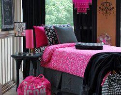 College Dorm Decoration Ideas